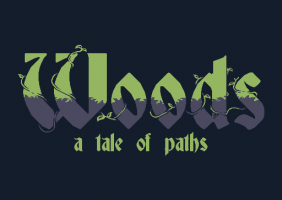 Woods: a tale of paths