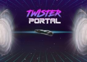 Twisted Portal