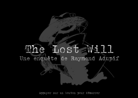 The Lost Will