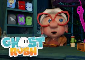 Ghost Rush