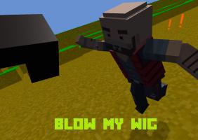 Blow My Wig