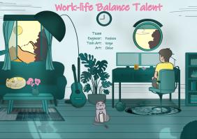Work-life Balance Talent