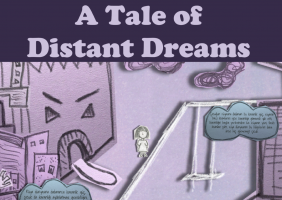 A Tale of Distant Dreams