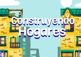 Construyendo Hogares