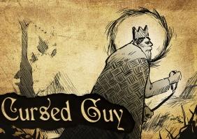 Cursed Guy