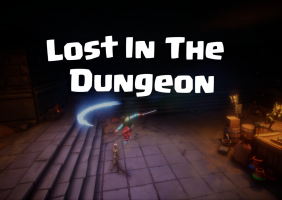 Lost in the Dungeon RPG