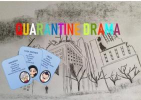 Quarantine Drama