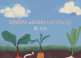 Hangry Hangry Haplotaxids