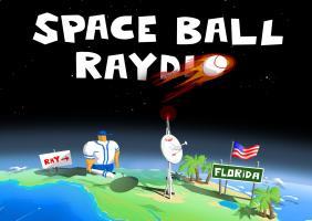 Spaceball Raydio