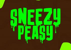 Sneezy Peasy