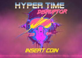 Hypertime Disruptor