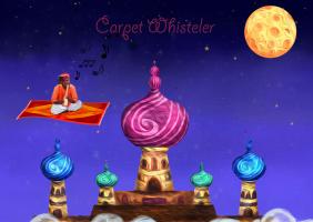 The Carpet Whistler-er