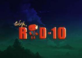 Sukafu RAD-10