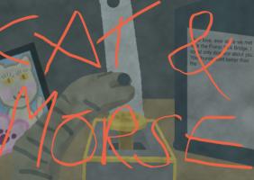 Cat & Morse