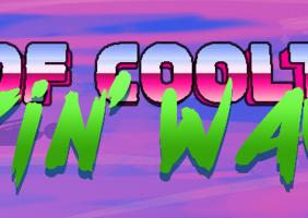 Call of Coolthulu: Makin' Waves