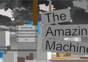 The amazing machine