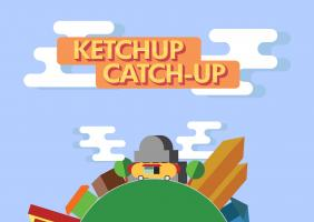 Ketchup Catch-Up