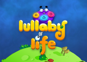 Lullaby of Life