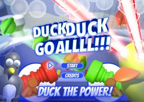 Duck Duck Goal!