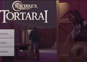 Tortarai Tech Demo