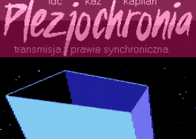 Plezjochronia