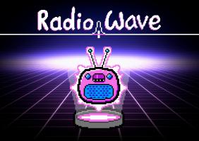 ( ( Radio Wave ) )