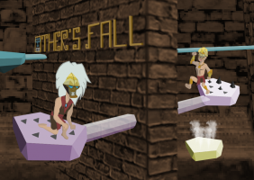 Other's Fall