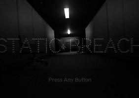 Static Breach