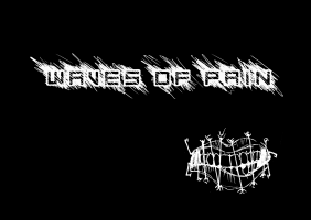 waves of pain