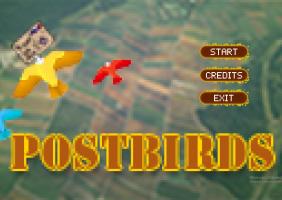 Postbirds