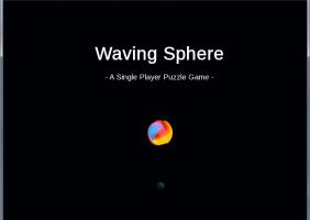 Waving Sphere