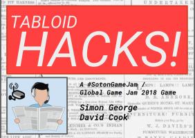 Tabloid Hacks!