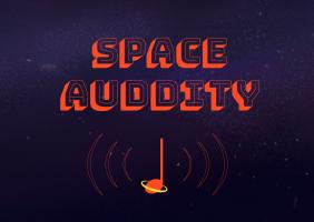 Space Auddity
