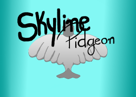 Skyline Pidgeon