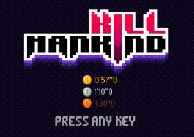 Kill Mankind