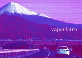 vaporburn