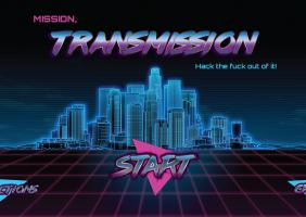 Mission, Transmission