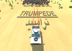 Trumpede