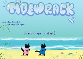 Tidewrack