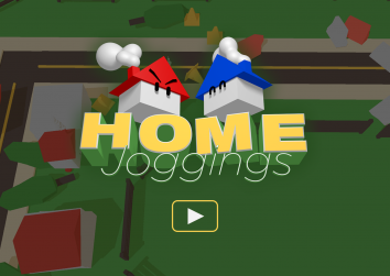 Home Joggings - Global Game Jam 2019